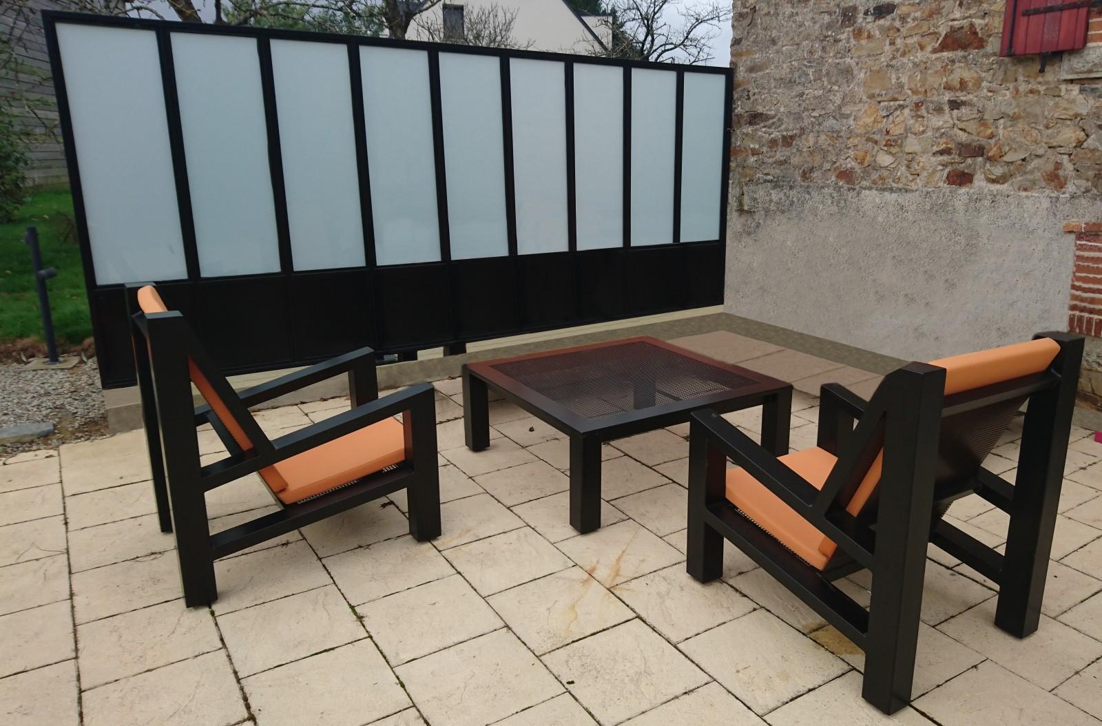 pare vue s paratif. Black Bedroom Furniture Sets. Home Design Ideas