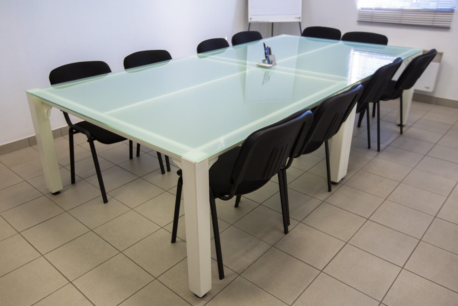 Tables for Table a manger sur mesure