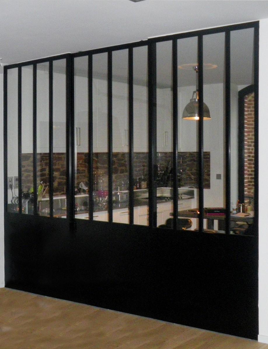 paroi verriere perfect verriere salle de bain lapeyre verriere salle de bain lapeyre cloison. Black Bedroom Furniture Sets. Home Design Ideas