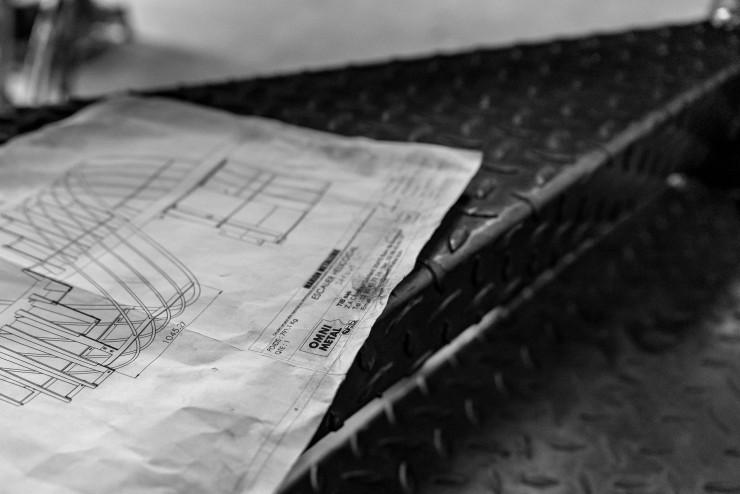 Concepteur et fabricant d'escalier sur mesure