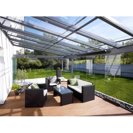 baies vitres inspir baie coulissante aluminium rails baie vitree galandage kuline sein porte. Black Bedroom Furniture Sets. Home Design Ideas