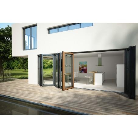 Cloison vitre coulissante stunning cloison vitre for Cuisine avec vitre atelier