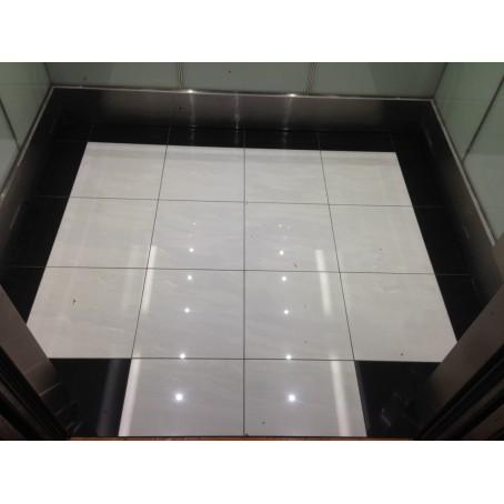 couverture sol ascenseur