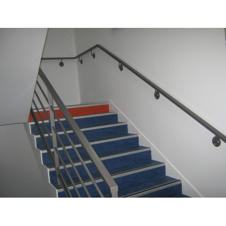 Main courante - Support rampe escalier ...
