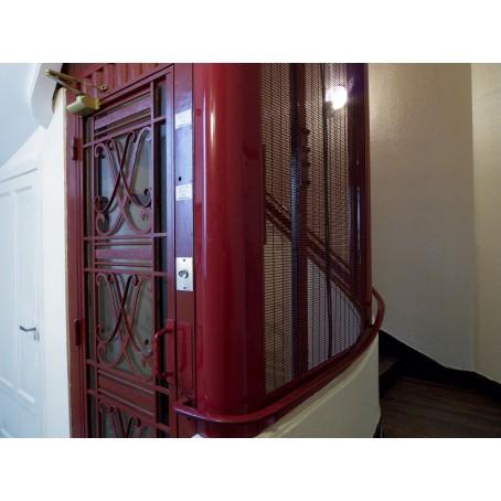 rennovation ascenseur ancien