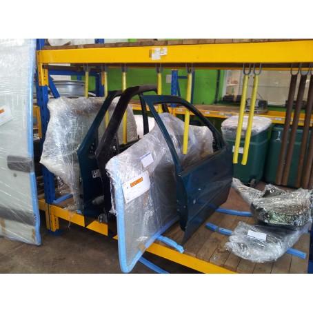 Stockage portières avec séparateurs carrosserie