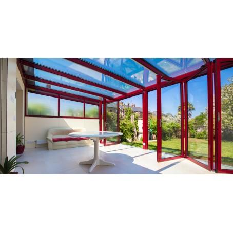 verri re acier ext rieure. Black Bedroom Furniture Sets. Home Design Ideas
