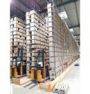 stockage mi-lourd industriel carton